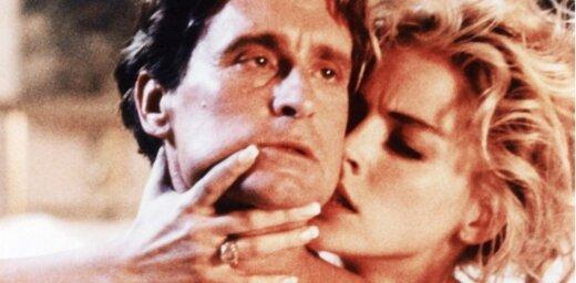 Skandāls un erotika: filmai 'Pamatinstinkts' – 25