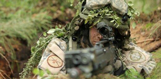 Пресса Британии: российские ловушки для солдат НАТО в Эстонии