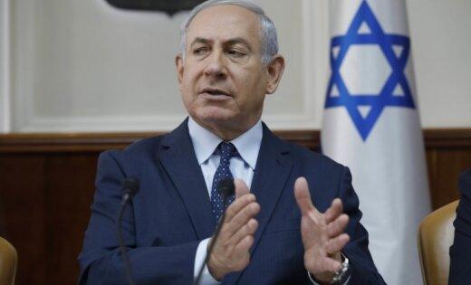 Израиль возмущен новым законом вПольше: нереально переписать историю