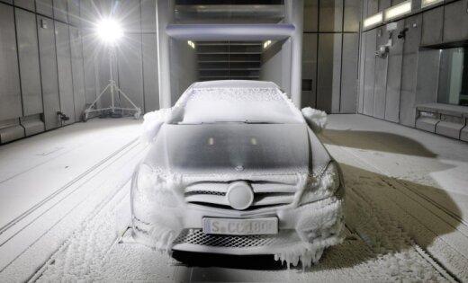 Padomi automobiļa sagatavošanai pirms ziemas