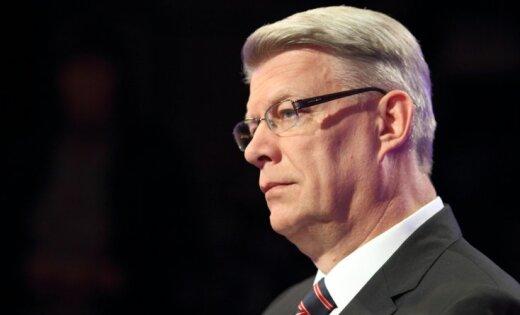 Referenduma dienā Zatlers dibinās 'Reformu partiju'