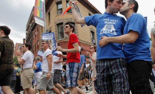 Венгрии запретили пропоганду гомосексуализма