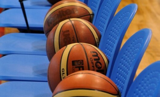 'Liepāja'/'Triobet' basketbolisti BBL turnīrā piedzīvo otro zaudējumu divu dienu laikā
