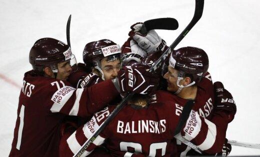 Начемпионате мира хоккейная сборная Белоруссии стартует матчем соШвецией