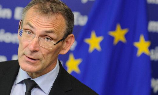 Пиебалгс: места в Евросоюзе Украине никто не обещал