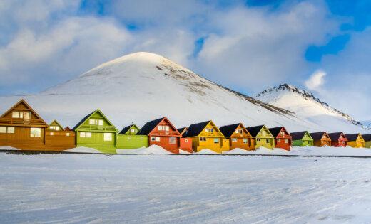 Латвия поместит в хранилище в Арктике семена своих самых ценных растений