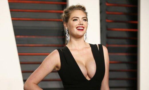 Модель Кейт Аптон признана самой половой  дамой  планеты