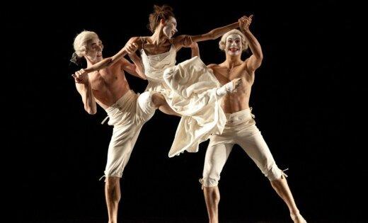 'Zelta Maska Latvijā' sāksies ar Jirži Kiliana baletiem