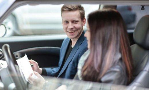 Латвийский автопрокат Fresh Car — лучший сервис по мнению более чем 1500 клиентов