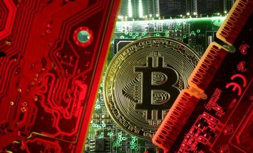 Kriptovalūta nav nauda – iesaka pārdēvēt bitkoinus
