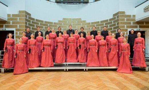 Ar vērienīgu koncertu Liepājā svinēs jauniešu kora 'Balsis' 30. jubileju