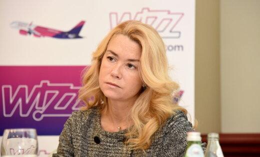 SM piekrīt Līces apstiprināšanai lidostas 'Rīga' valdes priekšsēdētāja amatā
