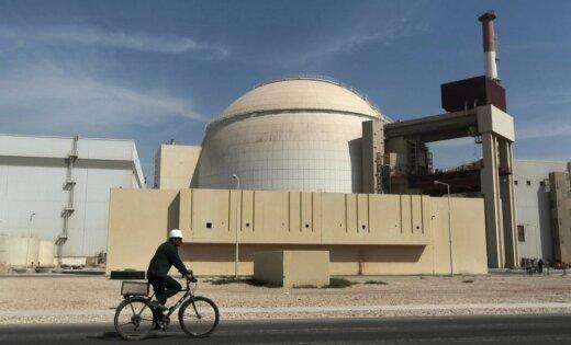 МИД Ирана обвинил Трампа впопытке сломать  ядерную сделку
