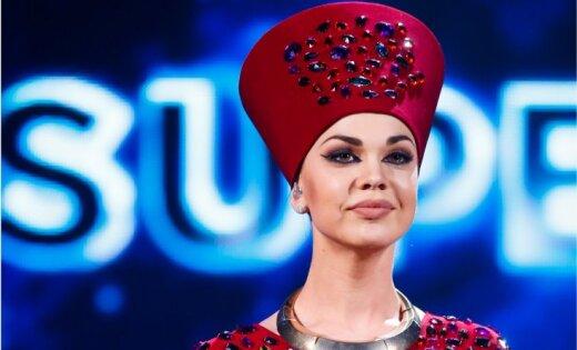 Samanta Tīna negaidīti izstājas no konkursa 'Supernova'
