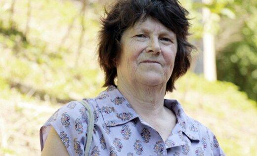 Полиция разыскивает пропавшую жительницу Огре