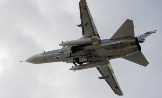 Пентагон оценил авиаудары РФ сиранской авиабазы «Хамадан»