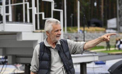 Publisku atvadu no režisora Brikmaņa nebūs. Piemiņas pasākums notiks ceturtdien Sv. Pētera baznīcā