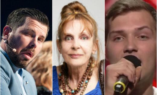 Nedēļas trakumi: Busulis Sočos, sociālā projekta skarbie stāsti un sensācija Lauris