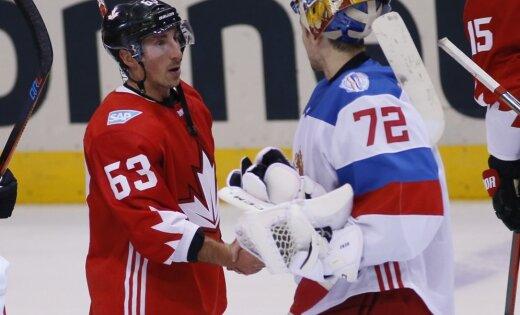 Маршанд подписал новый договор склубом НХЛ «Бостон» навосемь лет— TSN