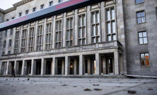 Вминистерстве финансов Германии обнаружили взрывчатку