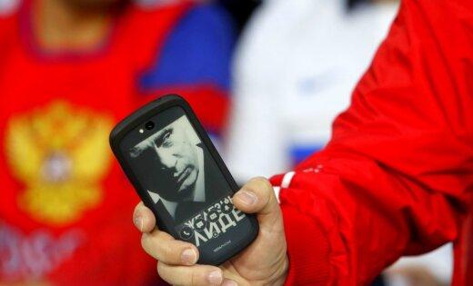 Татьяна Становая. В чем заключается реальная интрига выборов в России