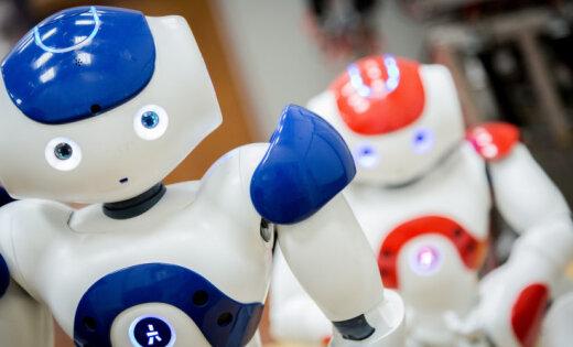 Люди больше не нужны: 8 профессий, которые роботы осваивают прямо сейчас (видео)