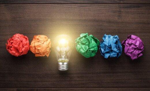 Kāpēc uzņēmējam nevajadzētu baidīties no eksperimentiem