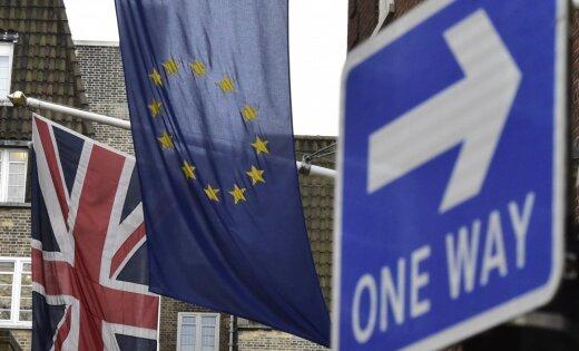 'Delfi Aculiecinieks' taujā: Ko tu domā par 'Brexit'?