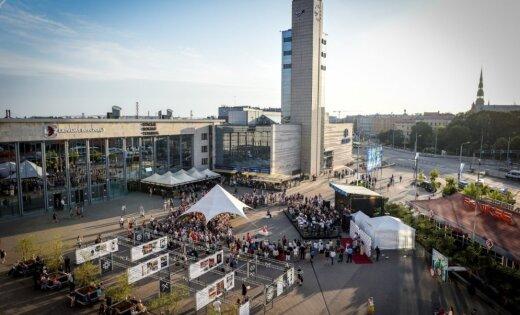 Atklās Latvijas Dizaina gada balvas darbu izstādi