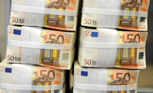 """Всем по 1000 евро — и все счастливы? Банк Латвии: """"за"""" и """"против"""" базового дохода"""