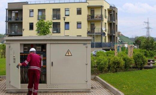 Stāsies spēkā jaunie elektrības sadales tarifi