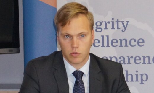 Andris Grafs: 'Latvenergo' padomes atlase vieš cerības uzņēmumu pārvaldības sistēmas maiņai
