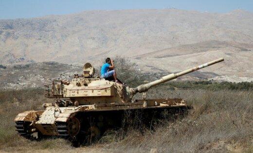 Часть сирийской оппозиции остановила подготовку кпереговорам вАстане