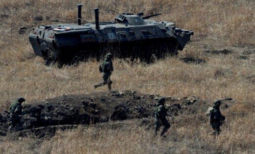 Минобороны Российской Федерации объяснило, чем обусловлен рост числа награжденных военных