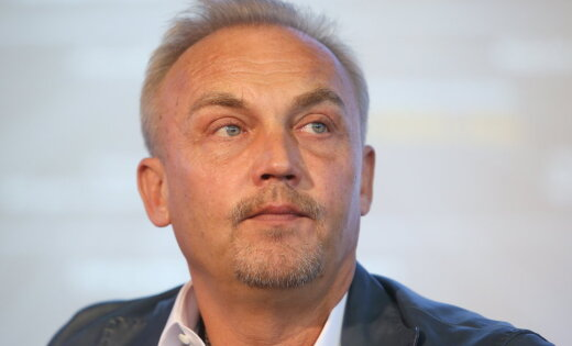 Умер совладелец «Olainfarm» Валерий Малыгин (5)