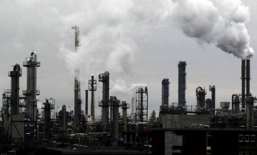 Экологи назвали наиболее пострадавшие от изменений климата индустриальные страны