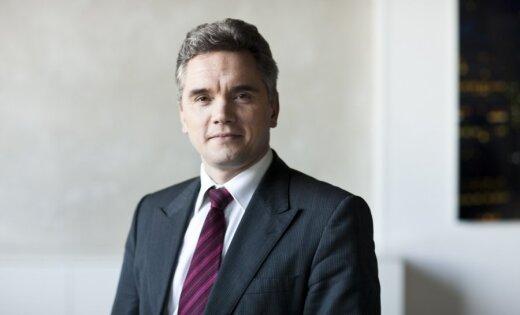 'Vienoti Latvijai' līderis pašvaldību vēlēšanās Rīgā - Mareks Zeltiņš
