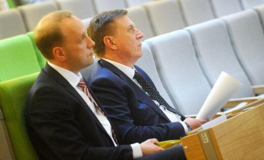 Krieviņa aiziešana neaptur valsts pārvaldes reformu, uzsver Kučinskis