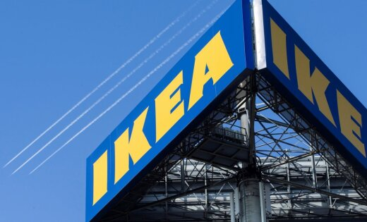 Строительство крупной фабрики IKEA в Литве начнется весной