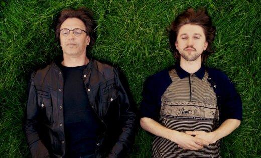 'Rīgas festivālā' skanēs ģitārista Matīsa Čudara jaundarbi