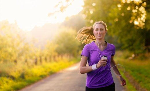 Ученые поведали о выгоде бега для мозга