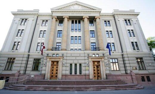 МИД Латвии: заявления РФ о законе о статусе участника Второй мировой необоснованны
