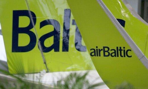 Минфин: ради airBaltic придется урезать бюджет