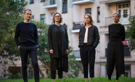 Latviju Venēcijas arhitektūras biennālē pārstāvēs ekspozīcija '100 gadi kopā un atsevišķi'