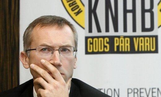 Vilks: KNAB priekšnieka amata kandidātiem nevajadzētu būt iepriekš saistītiem ar partijām