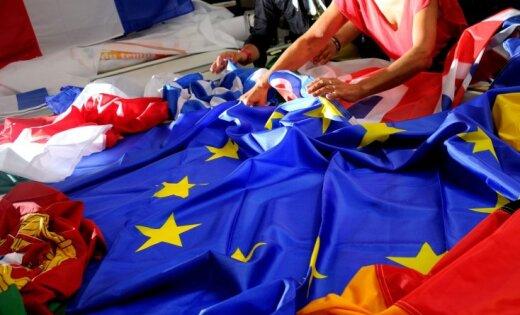 Янис Урбанович. Как сохранить ЕС?