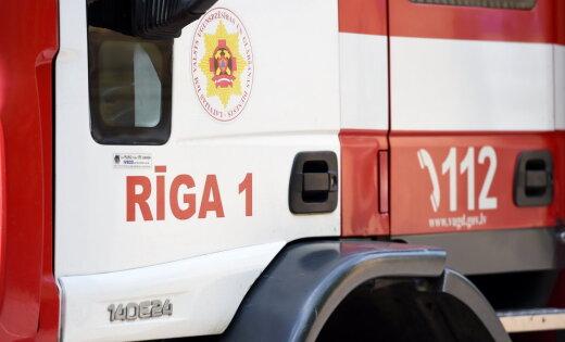Телефонный номер 112 для вызова пожарных снова работает