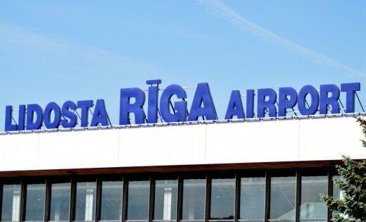 Rīgas lidosta nominēta Lidostu vides pieejamības balvai