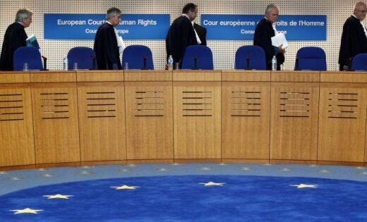 ECT ierosina lietu pret Latviju par pašvaldību izdotajām avīzēm