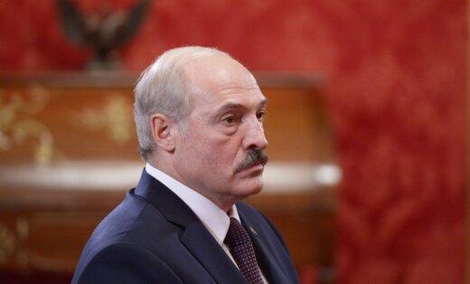 Лукашенко сравнил жителей России с муравьями: «В неплохом значении»
